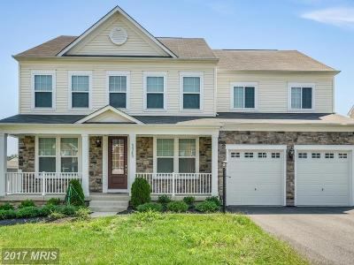 Woodbridge Single Family Home For Sale: 3345 Soaring Circle