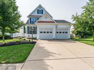 Single Family Home For Sale: 6163 Tamborine Court