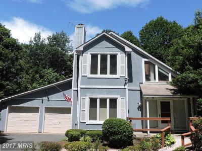 Bristow Rental For Rent: 9778 Maitland Loop