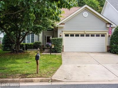Gainesville VA Single Family Home For Sale: $389,000