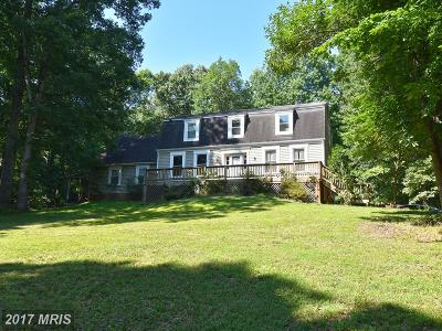 Manassas Single Family Home For Sale: 13900 Napa Drive