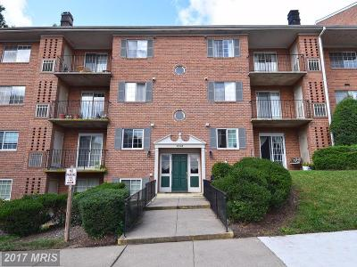 Woodbridge Condo For Sale: 1541 Colonial Drive #302