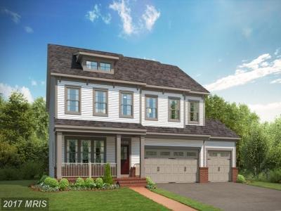 Dumfries Single Family Home For Sale: Cedar Grove Ln