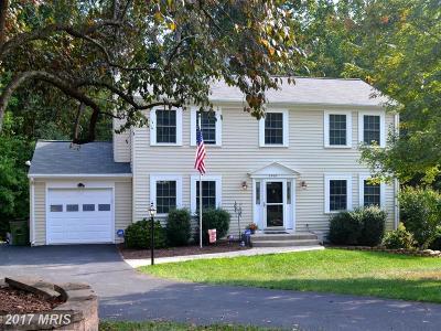 Single Family Home For Sale: 3485 Lyon Park Court