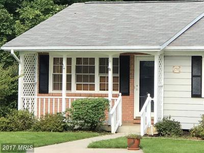Woodbridge Single Family Home For Sale: 12588 Valleywood Drive
