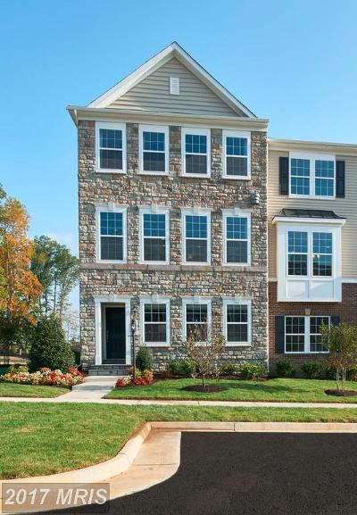 Haymarket VA Townhouse For Sale: $499,990