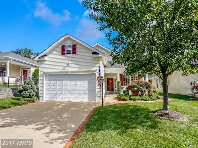 Dumfries Single Family Home For Sale: 3608 Secret Grove Court