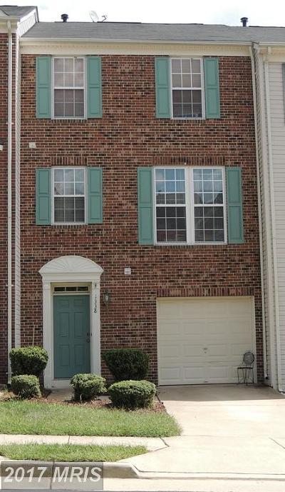 Woodbridge VA Townhouse For Sale: $340,000