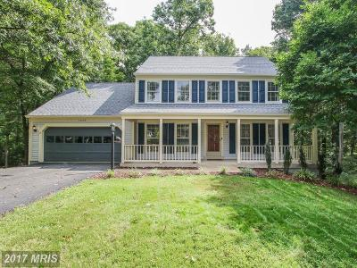 Woodbridge Single Family Home For Sale: 12509 Cassandra Court