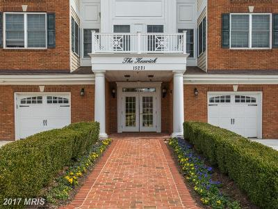 Haymarket VA Condo For Sale: $309,900