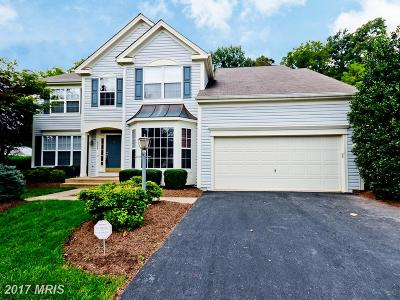 Prince William Single Family Home For Sale: 9336 Signal Station Drive