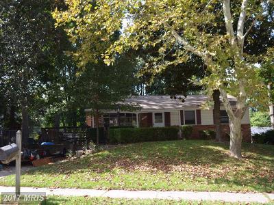 Woodbridge Single Family Home For Sale: 13000 Orleans Street