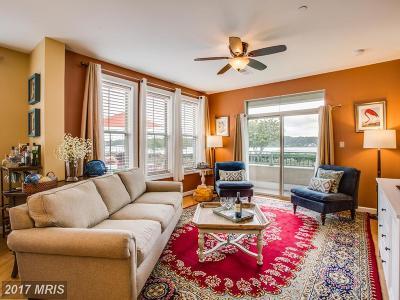 Woodbridge Condo For Sale: 500 Belmont Bay Drive #115