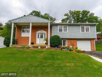 Woodbridge Single Family Home For Sale: 5539 Neddleton Avenue