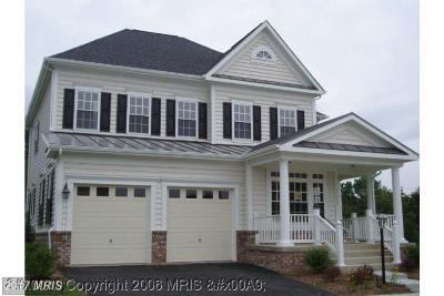 Bristow VA Rental For Rent: $2,800