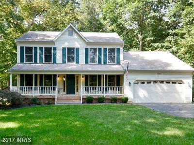 Woodbridge Single Family Home For Sale: 14520 Colony Creek Court
