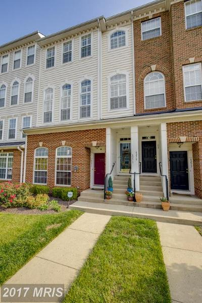 Haymarket VA Townhouse For Sale: $299,900