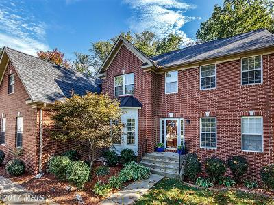Woodbridge Single Family Home For Sale: 15053 Blackburn Road
