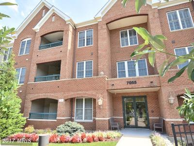 Prince William Condo For Sale: 7055 Heritage Hunt Drive #301