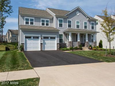 Haymarket Single Family Home For Sale: 6818 Grinnel Lane