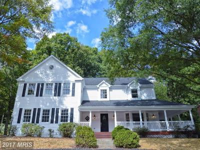 Woodbridge Single Family Home For Sale: 12579 McIntire Drive