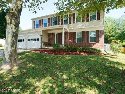 Woodbridge VA Single Family Home For Sale: $399,900