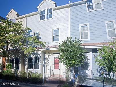 Occoquan VA Townhouse For Sale: $369,999
