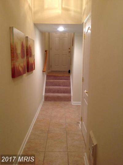 Gainesville Condo For Sale: 7160 Little Thames Drive