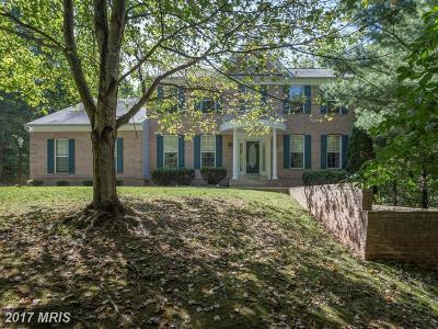 Manassas VA Single Family Home For Sale: $625,000