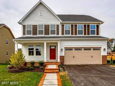 Dumfries Single Family Home For Sale: Sweet Pepperbrush Loop