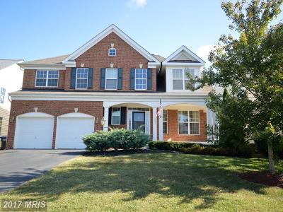 Bristow VA Single Family Home For Sale: $514,900