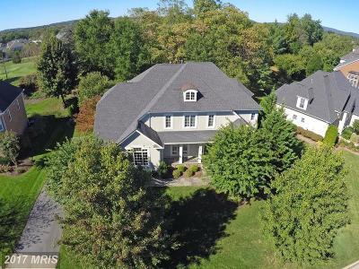 Gainesville VA Single Family Home For Sale: $664,900
