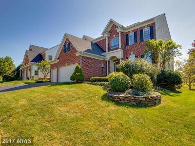Haymarket Single Family Home For Sale: 14585 Blair Brook Court