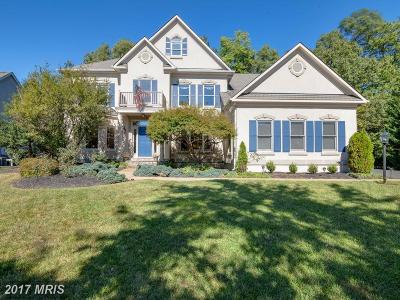Gainesville Single Family Home For Sale: 7990 Bonnie Briar Loop
