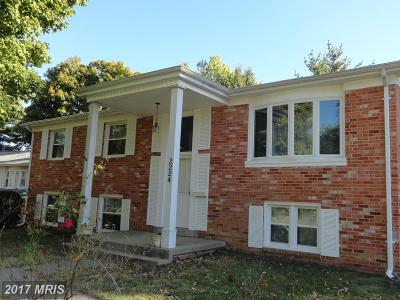 Woodbridge Single Family Home For Sale: 2224 Longview Drive W