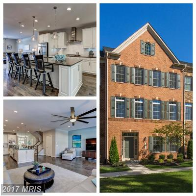 Gainesville Townhouse For Sale: 13749 Senea Drive