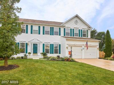 Prince William Single Family Home For Sale: 8898 Tenbury Court
