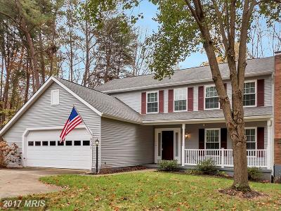 Single Family Home For Sale: 4751 Shadow Oak Court