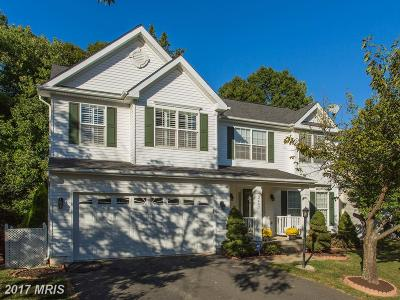 Woodbridge Single Family Home For Sale: 2681 Pheasant Hunt Road