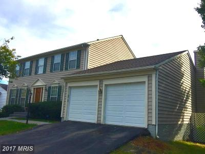Prince William Single Family Home For Sale: 15748 Beau Ridge Drive