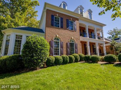 Woodbridge Single Family Home For Sale: 11752 Chanceford Drive