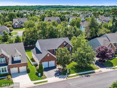Haymarket VA Single Family Home For Sale: $550,000