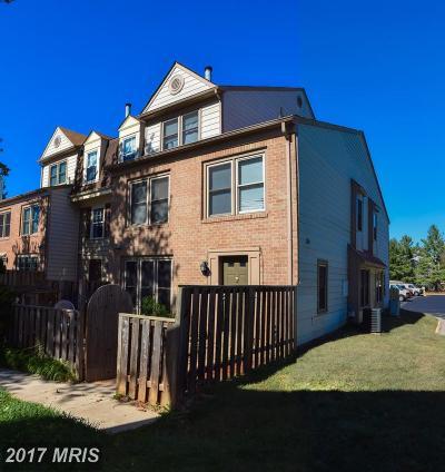 Manassas Single Family Home For Sale: 10442 Paradise Court