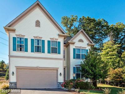 Woodbridge Single Family Home For Sale: 16292 Jetty Loop
