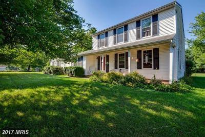 Nokesville Single Family Home For Sale: 12421 Parkgate Drive