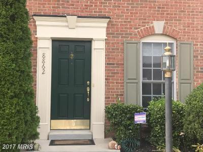 Bristow Rental For Rent: 8862 Benchmark Lane