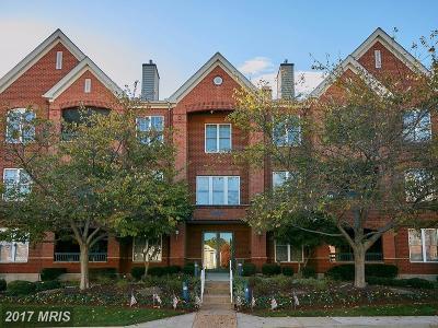 Gainesville Condo For Sale: 13890 Chelmsford Drive #305