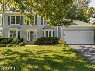 Woodbridge Single Family Home For Sale: 13170 Oak Farm Drive