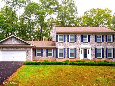 Manassas Single Family Home For Sale: 7982 Counselor Road