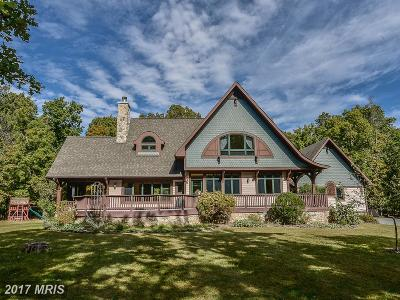 Haymarket VA Single Family Home For Sale: $890,000
